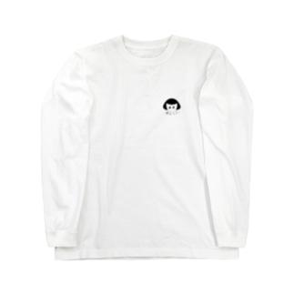 ぼぶっこ、 Long sleeve T-shirts