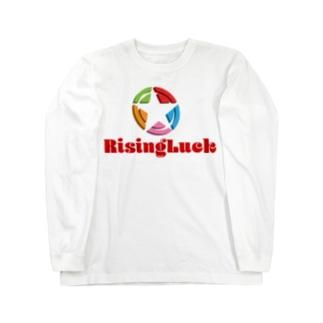 こでまりオンラインショップ Long sleeve T-shirts