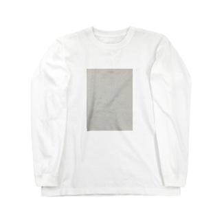 壁 Long sleeve T-shirts