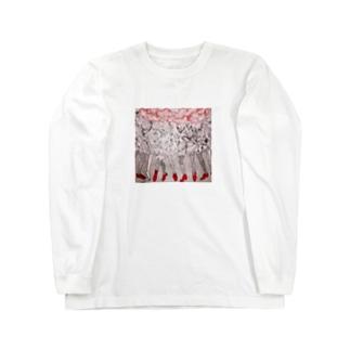 shall we da Nce? Long sleeve T-shirts
