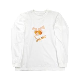 hnlabel TシャツTypeII Long sleeve T-shirts
