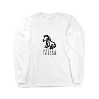 PAIBRA Long sleeve T-shirts