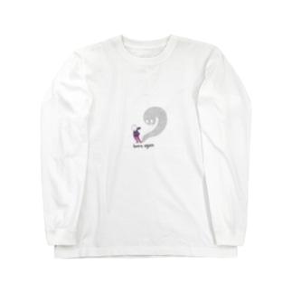 born again Long sleeve T-shirts