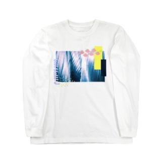 nami ~ nami Long sleeve T-shirts