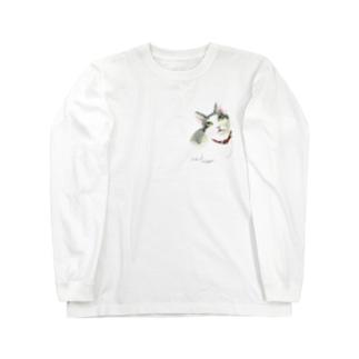 Ash baby Long sleeve T-shirts