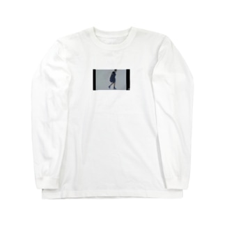 Rising RAFのRAFSIMONS   ASAP rocky Long sleeve T-shirts