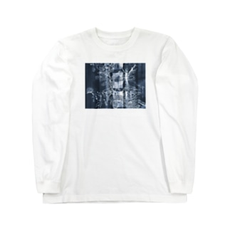 転落 Long sleeve T-shirts