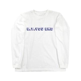 胃腸炎(B) Long sleeve T-shirts