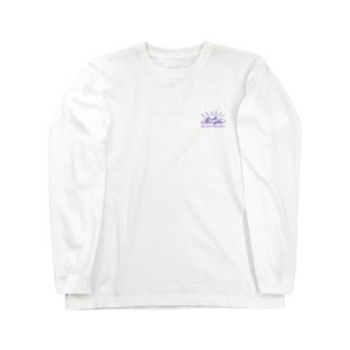 さっかーだいすき Long sleeve T-shirts