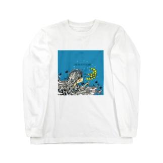 animaloop Long sleeve T-shirts