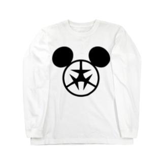 ms Long sleeve T-shirts