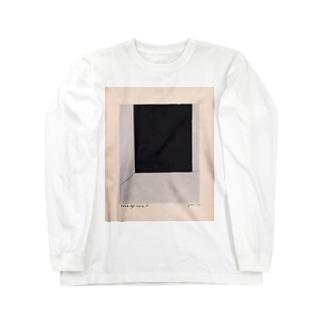 部屋・1 Long sleeve T-shirts