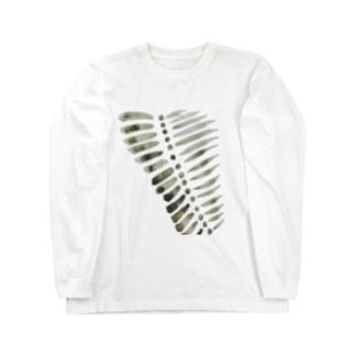 ジュラ Long sleeve T-shirts