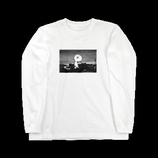 るshopのGoodシャツ Long sleeve T-shirts