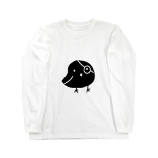 ふぇねくすTシャツ Long sleeve T-shirts