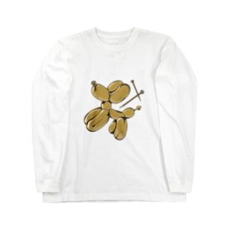 Tubular Bells Long sleeve T-shirts