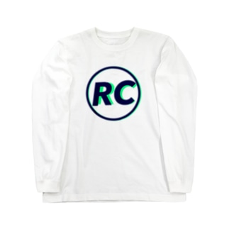 RC/original Long sleeve T-shirts