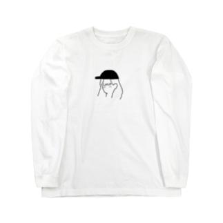LOLOGIRL Long sleeve T-shirts