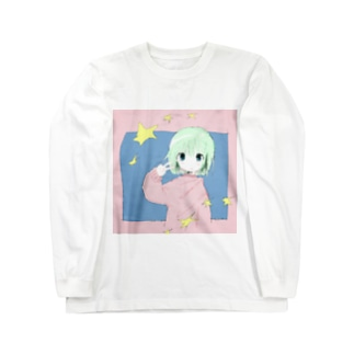 pi_s Long sleeve T-shirts