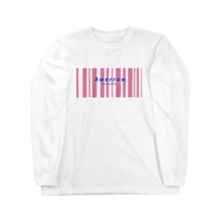 awerrow oo Long sleeve T-shirts