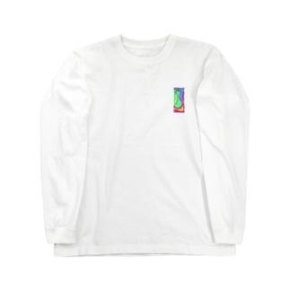 unho oo Long sleeve T-shirts