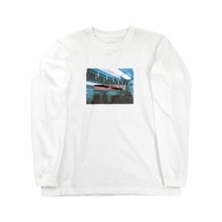 空虚 Long sleeve T-shirts
