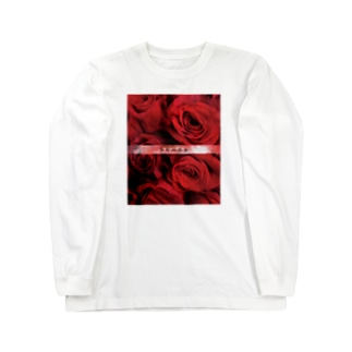 SENSE Long sleeve T-shirts