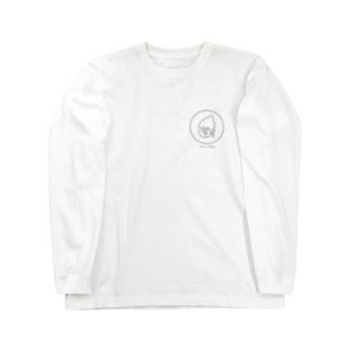 コロネおじさん Long sleeve T-shirts