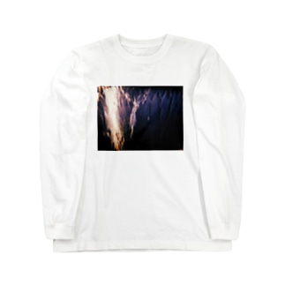 したたる Long sleeve T-shirts