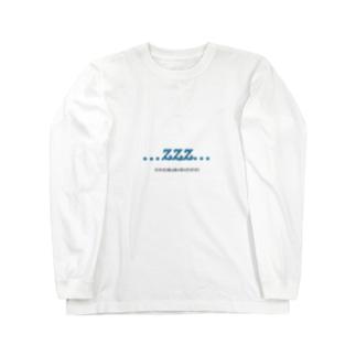 テンゼット Long sleeve T-shirts