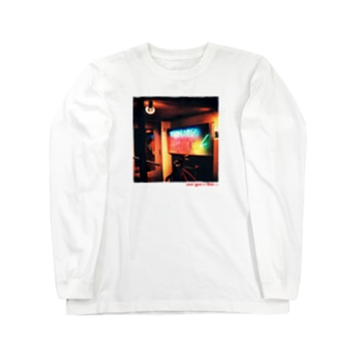 once upon a time ...* Long sleeve T-shirts