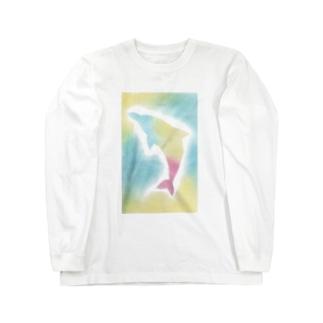 インスピレーションNo.29 Long sleeve T-shirts