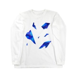 2018 A/W [ se-tsu-na ]  Long sleeve T-shirts