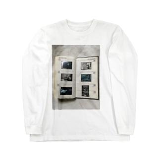19910923 Long sleeve T-shirts