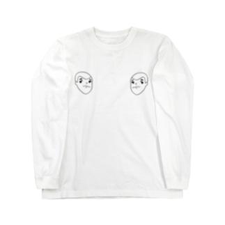 ikkyu-san Long sleeve T-shirts