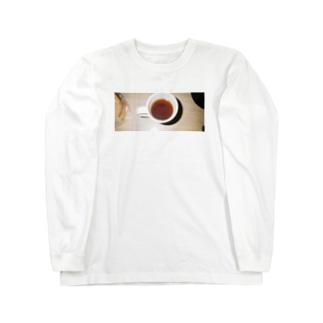 long-tea-shirt Long sleeve T-shirts