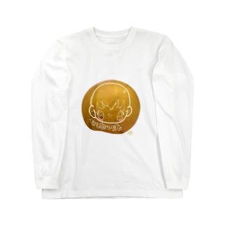 なしおいすぅ Long sleeve T-shirts