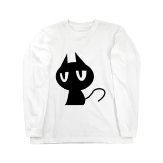 りゃうか Long sleeve T-shirts