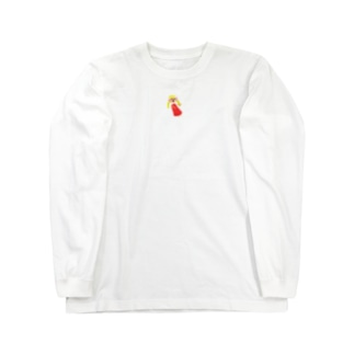 フラガール Long sleeve T-shirts