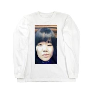 妖怪 Long sleeve T-shirts