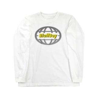 🌐 Long sleeve T-shirts