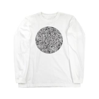 円 Long sleeve T-shirts