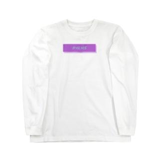 PALMS Long sleeve T-shirts