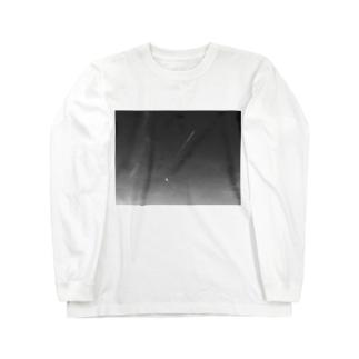 MoonRocket Long sleeve T-shirts