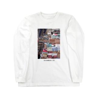 Dicembre.23 / Venezia,italia Long sleeve T-shirts