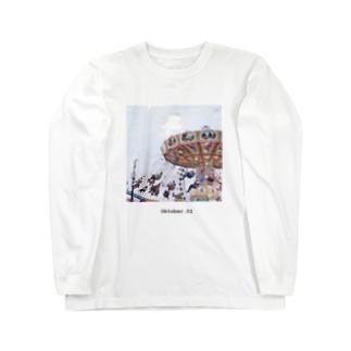Oktober.01 / Munich,Germany Long sleeve T-shirts