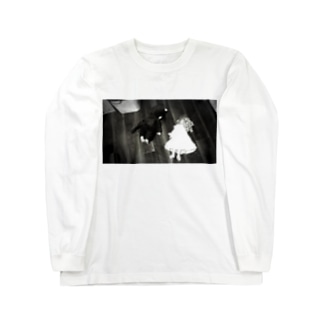 サスペンス Long sleeve T-shirts