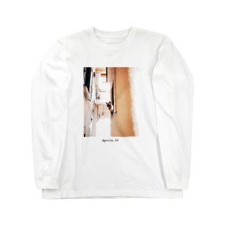 Aprile.23 / Amalfi,italia Long sleeve T-shirts