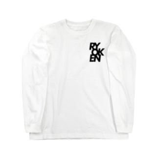 RYOKEN Long sleeve T-shirts