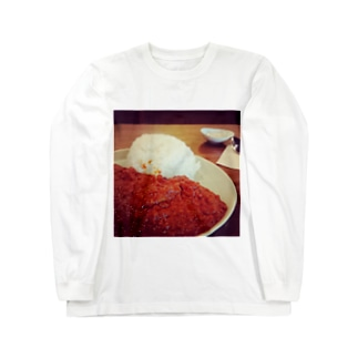 【Curry and Music WR】 Long sleeve T-shirts